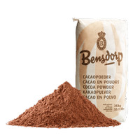 Bensdorp Cocoa 100 Gram