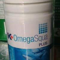 K-Link OmegaSqua Plus, Minyak Ikan Omega 3
