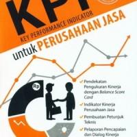 KPI untuk Perusahaan Jasa