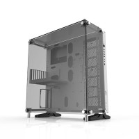 Thermaltake Core P5 Tempered Glass Snow Edition ATX Wall-Mount Casing