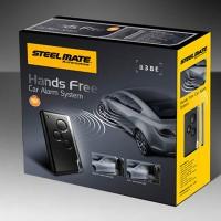 Alarm Mobil Steelmate 838E PKE