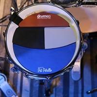 Drumeo P4 - Practice Pad Solo by Pat Petrillo
