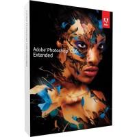 Adobe Photoshop CS6 Extended MAC/Windows (Medialess)