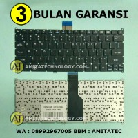Keyboard Laptop ORIGINAL Acer Aspire One 725 756 S3 S5 V5 AO725 AO756