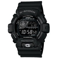 harga Jam Tangan Digital Pria Casio G Shock Original Full Black Gr-8900a-1 Tokopedia.com