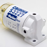 Racor S3227 Parker Fuel Filter Water Separator 3227 Set Assy Paket