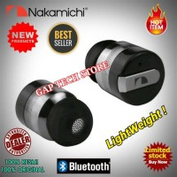 NAKAMICHI MyEars NEP TW1 True Wireless Earphones Original