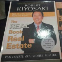 Kiyosaki The Real Book of Real Estate (PO)