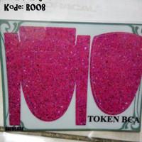 GARSKIN TOKEN KEY BCA R008