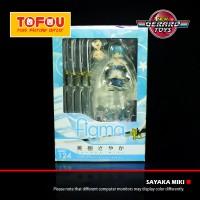 Mainan Figma 124 Sayaka Miki - Max Factory - MIB
