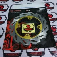 harga Piringan Cakram Belakang Ninja - Promadbike Tokopedia.com