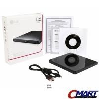 LG DVDRW External Laptop Portable dvdr dvd rw eksternal - LGS-GP65NB60