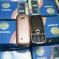 Nokia 2700 hp jadul classic warna GOLD