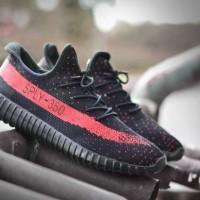 Sepatu Pria Sneakers Adidas Yeezy Sply 350 / 4 Varian 39-44
