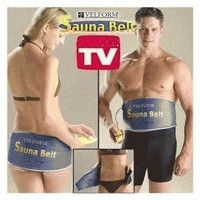 [EXCLUSIVE] [EXCLUSIVE] SAUNA BELT