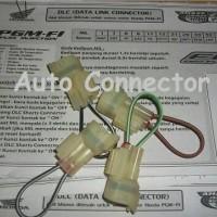 DLC Short Connector Alat Reset ECU Semua Motor Honda Injeksu