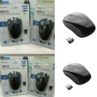 Targus Wireless Mouse AMW573 Blue Trace