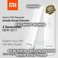 Xiaomi MI USB Wifi Range Wireless Repeater / Extender - Original 100%