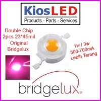 3w LED Full Spectrum BRIDGELUX