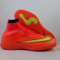 Sepatu Futsal Nike Elastico Superfly Hyperpunch IC Replika Impor