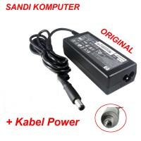 Adaptor Charger HP Compaq 6720s 6730b 6730s 6735b 6735s 6820s ORIGINAL