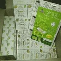 Jual sabun beras thailand import Diskon Murah