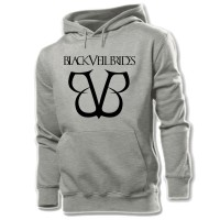harga Hoodie Jumper Black Veil Brides Tokopedia.com