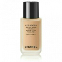 CHANEL LES BEIGES - HEALTHY GLOW FOUNDATION SPF 25/PA++ (N20)