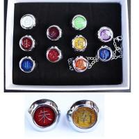 cincin akatsuki set