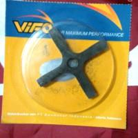 harga Gigi Silang Vespa Strada Spartan Pxe Exlusive2 Excel Vifo Tokopedia.com