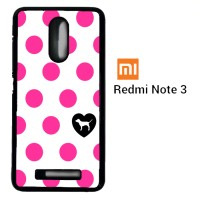 Ping Nation Dog Lover 0030 Casing for Xiaomi Redmi Note 3, Note 3 Pro