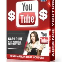 Rahasia Dapat Uang Dari Youtube Cara Mudah Dapat Duit Youtuber !!!