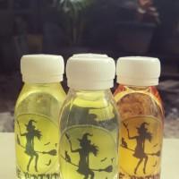Calvin Klein Escape Women - Fragrance Oil / Bibit Parfum 90 ml