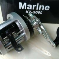 baitcasting reel KENZI marine KZ-300L