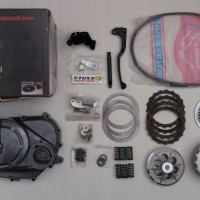 harga Bak Kopling Manual + Rumah Kopling Sys Jupiter Z New / Vega Zr 115 Cc Tokopedia.com