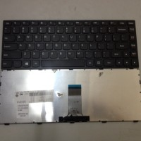 Keyboard Laptop Lenovo Ideapad G40, G40-30, G40-45, G40-70, G40-75