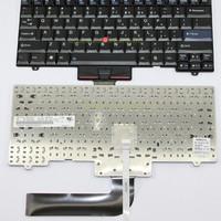 Keyboard Laptop IBM Lenovo Thinkpad L410 L412 L420 L421 L510 L512 L520