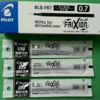Refill Isi Pulpen Frixion Pilot 0.7 / 0.5