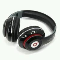 Headset Bluetooth Super Bass Stn 13 Wereless Hanphone Monster Beats