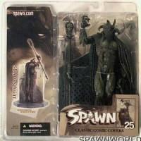 Spawn series 25 set of 5