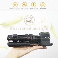 Mini Table Tripod 360 Rotation For Mobile Phone Canon Nikon DSLR
