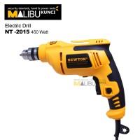 NT-2015 Mesin Bor / impact drill /mesin bor kayu, besi, beton /newton