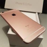 IPHONE 6|6S PLUS 64GB FULLSET ORI MULUS GARANSI