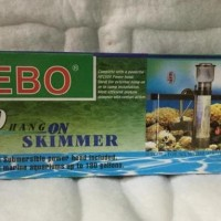 Jebo Protein Hang On Skimmer 180 II