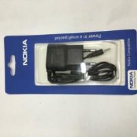 SALE ! Charger Nokia Tusuk Kecil Packing PRESS Kualitas Terbaik