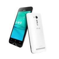 Asus Zenfone Go ZB452KG Smartphone - White[5MP]