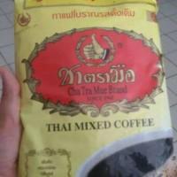 THAI COFFEE MIX / KOPI THAILAND 1 KG / BISA GOJEK