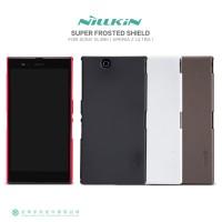 Nillkin Hard Case (Super Frosted Shield) - Sony Xperia Z Ultra (XL39H)