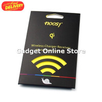 Promo Noosy Wireless Charger Receiver for Samsung Galaxy Note 3 - NS02
