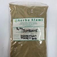 Serbuk Jombang 250 gram